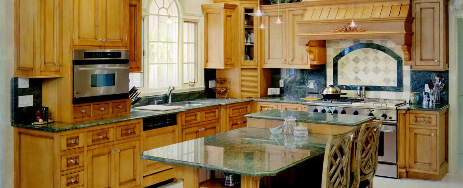 Zicka Kitchen After Remodel