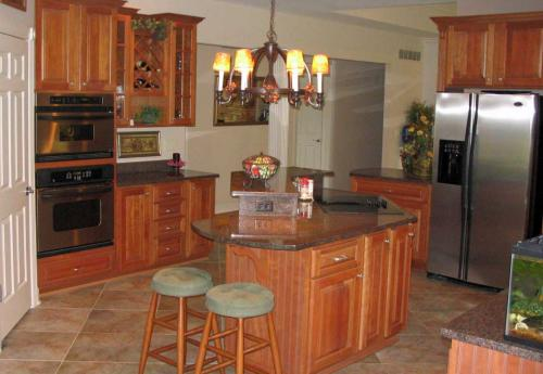 Finished Oelrich Kitchen Remodel